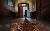 Adventure escape: Asylum