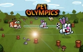 Pet olympics: World champion