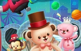 Teddy pop: Bubble shooter