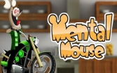 Moto Race. Race – Mental Mouse