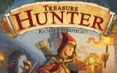 Treasure hunter by Richard Garfield