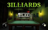 3D Pool game – 3ILLIARDS