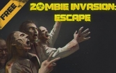 Zombie Invasion: Escape