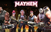 Mayhem: PvP arena shooter