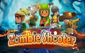 Zombie shooter: My date with a vampire. Zombie.io