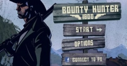 Django's Bounty Hunter 1800