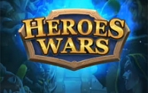 Heroes wars: Summoners RPG