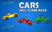 Cars: Hill climb race