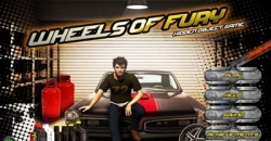 Wheels of Fury – Hidden Object