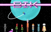 Bik: A space adventure