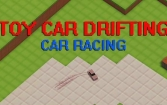 Toy car drifting: Car racing