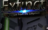 Extinct: Escape from the labyrinth