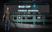 Mad cop 5: Federal marshal