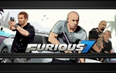 Furious 7: Highway turbo speed racing