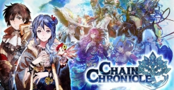 Chain chronicle RPG
