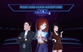 AR-K 2: Point and click adventure