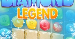 Diamond legend
