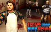 Escape from high school 3D