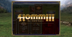 HoMM 3: The card game