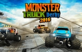 Monster truck derby 2016