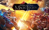 Magic legion: Mists of orcs
