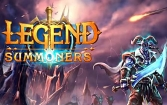 Legend summoners