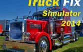 Truck fix simulator 2014