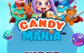 Viber: Candy mania