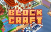 Block craft 3D: Simulator