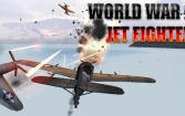 World war 2: Jet fighter
