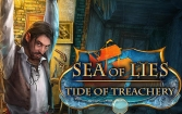 Sea of lies: Tide of treachery. Collector's edition