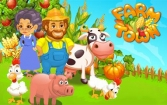 Farm Town (Hay day)