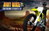 Dirt bike: Extreme stunts 3D