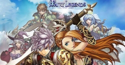 Fairy legends: Flipped heart
