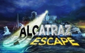 Alcatraz escape