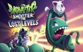 Monster Shooter. The Lost Levels