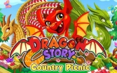 Dragon story: Country picnic