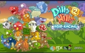 Dillo Hills 2 'Roid Racing