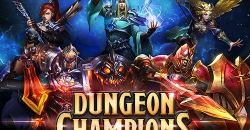 Dungeon champions