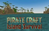 Pirate craft: Island survival