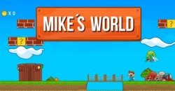 Mike's world