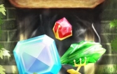 Temple diamond blast bejeweled