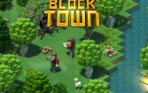 Block town: Craft your city!