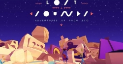 Lost sounds: Adventures of Poco Eco