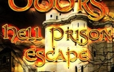 100 doors: Hell prison escape