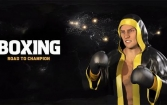 Boxing: Road to champion