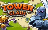 Tower clash TD