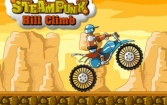 Steampunk: Hill Climb