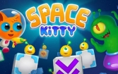 Space kitty: Puzzle