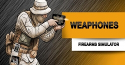 Weaphones Firearms Simulator